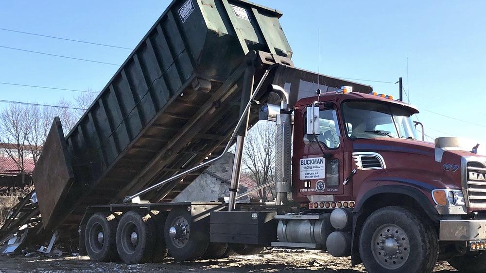 truckdumpload