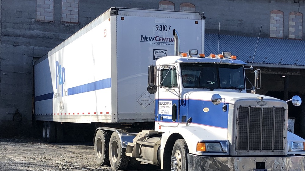 truckunloads