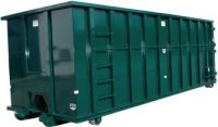 40-Yard Roll-Off Container